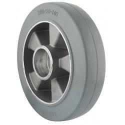 Gummi-Antriebsrad 200x50 mm