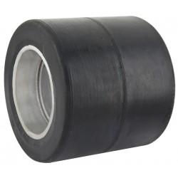 Gummipalettenrolle  80x70 mm