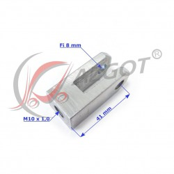 Gabeln  P30-12.3.12 M10*1
