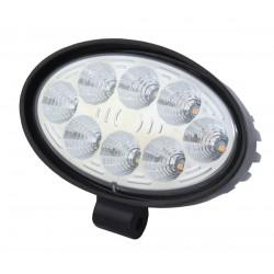 LED Frontleuchte Links