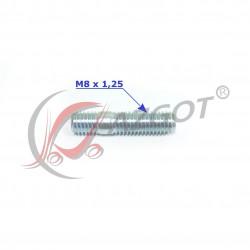 Schraubenbolzen  M8x22-8.8