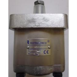 Pumpe A 18X 4509 0000