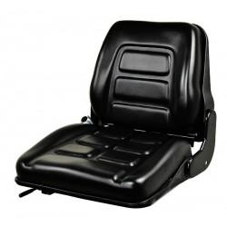Gabelstapler Fahrersitz