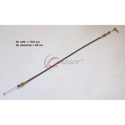 Gasleine 40DH-532000 1,8 H