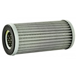 hydraulischer Filter...