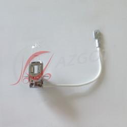 Glühbirne 12V H3 55W