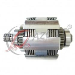 hydraulische Kupplung YDS...