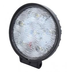 Halogenbirne LED rund