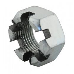 Kronenmutter M18 x 1.5 mm