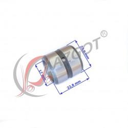 Anschlussstiftbuchse 17 mm