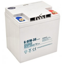 Batterie EPT20-15EHJ...