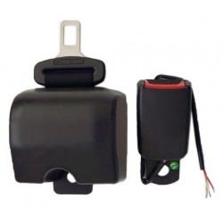Sicherheitsgurt mit Sensor