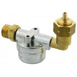 Gasvorfilter F701-W1
