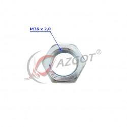 Kontermutter M36x2