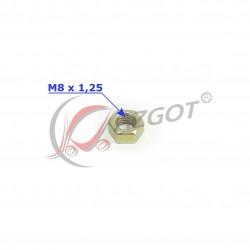 Einstellmutter 20003665 M8