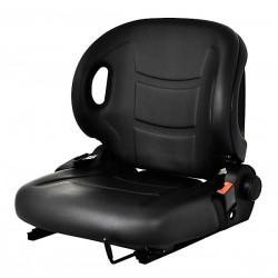 Gabelstapler Fahrersitz Toyota