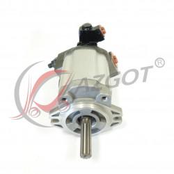 hydraulische Pumpe...