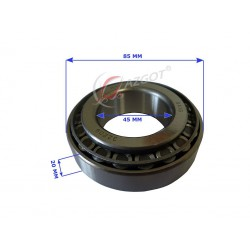 Lager 32209 A GB297-84