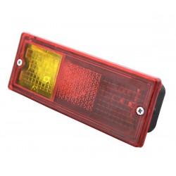 LED-Funktions-Rückleuchte DV