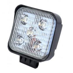 Halogenbirne LED - Quadrat