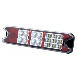 Heckleuchte -LED