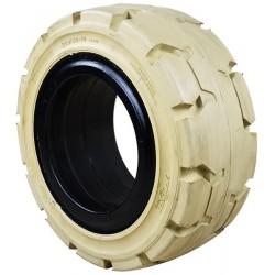 Spurloser Reifen 500x8