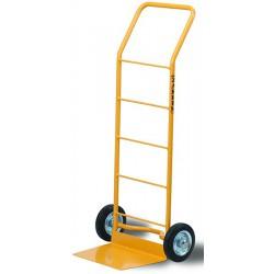 Stahlflaschen-Treppenkarre