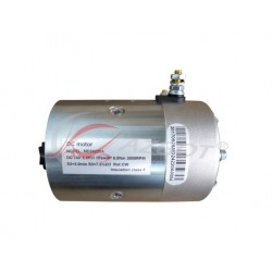 Motor Hydraulikpumpe ES14 ES16