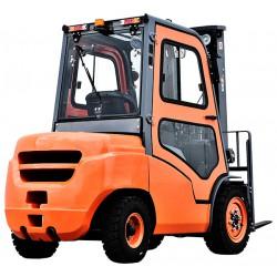 Serie T8 (Diesel)
