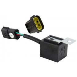 Blinker-Unterbrecher LED