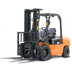 Serie R (Diesel)